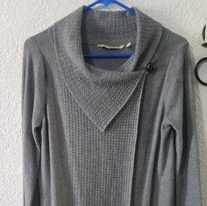 Soft Surroundings -Miranda sweater
